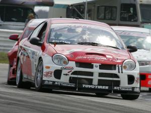 2003 Dodge SRT4 SCCA Race Car