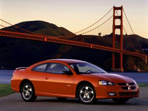 Dodge Stratus R/T Coupe