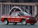 Dodge Ram SRT10 Quad Cab 2004 года