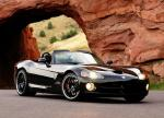 Dodge Viper SRT10 Twin Turbo by Heffner 2004 года