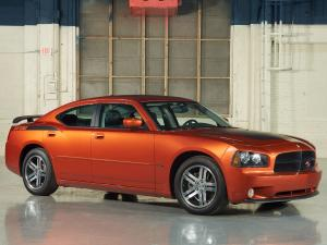 Dodge Charger R/T Daytona 2015 года
