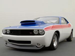 Dodge Challenger Super Stock Concept 2006 года