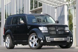 2006 Dodge Nitro by Startech