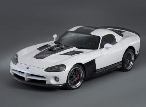 Dodge Viper Diamondback by ASC 2006 года