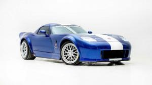 Dodge Viper SRT-10 Bravado Banshee by West Coast Customs '2006