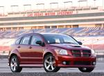 Dodge Caliber SRT4 2007 года