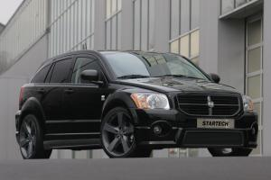 Dodge Caliber by Startech 2007 года