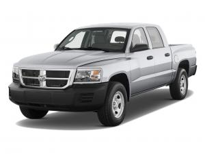2007 Dodge Dakota Crew Cab