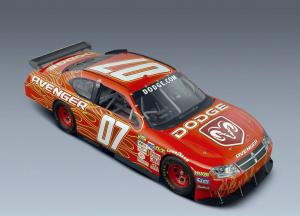 Dodge Avenger NASCAR Nextel Cup Competitor 2008 года