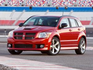Dodge Caliber SRT4 2008 года