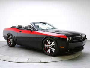 2008 Dodge Challenger Convertible by  Mr. Norm's