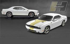 Dodge Challenger Hemi by Hurst 2008 года