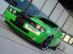 Dodge Challenger SRT8 by Geiger Cars 2008 года