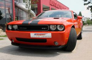 Dodge Challenger by GeigerCars 2008 года