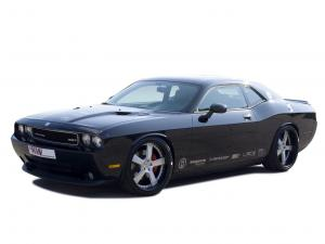2009 Dodge Challenger SRT8 by KW