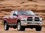 Dodge Ram 2500 Power Wagon 2009 года