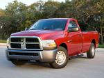 Dodge Ram 2500 Regular Cab 4x2 2009 года
