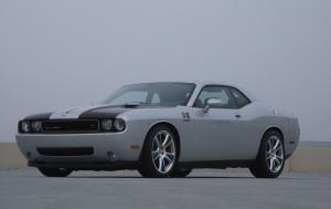 Dodge Challenger by Hurst 2010 года