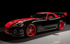 Dodge Viper SRT10 ACR 1:33 Edition '2010