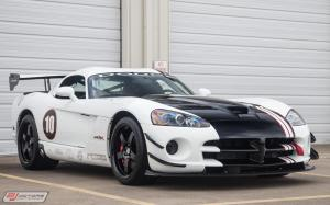 Dodge Viper SRT10 ACR-X (002) '2010