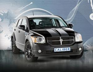 Dodge Caliber by Mopar 2011 года