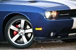 Dodge Challenger SRT8 392 2011 года