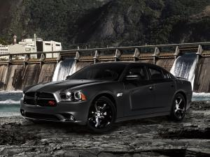 Dodge Charger R/T Fast Five 2011 года