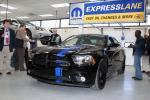 Dodge Charger by Mopar 2011 года