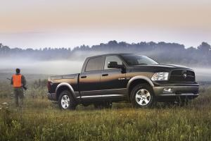 2011 Dodge Ram OutDoorsman