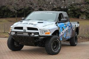 2011 Dodge Ram Runner Stage II Kit by Mopar