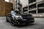 Dodge Avenger Blacktop Edition 2012 года