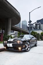 Dodge Challenger SRT8 392 2012 года