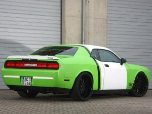 2012 Dodge Challenger SRT8 by CCG