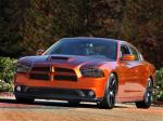 Dodge Charger Juiced by Mopar 2012 года