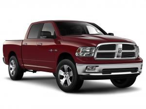 2012 Dodge Ram 1500 Lone Star 10th Anniversary