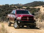 Dodge Ram 2500 Outdoorsman Crew Cab 2012 года