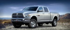 2012 Dodge Ram Power Wagon Laramie