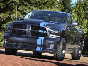 2012 Dodge Ram Urban by Mopar