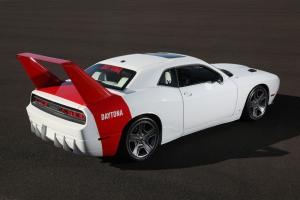 Dodge Challenger Custom Daytona 2013 года