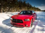 Dodge Charger AWD Sport 2013 года