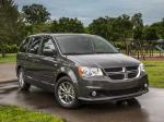 Dodge Grand Caravan 30th Anniversary 2013 года