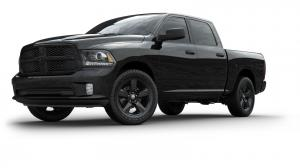 2013 Dodge Ram 1500 Black Express