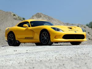 2013 Dodge Viper SRT by GeigerCars