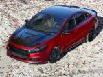 Dodge Dart GT Scat Package 3 2014 года