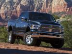 Dodge Ram 2500 Power Wagon Laramie 2014 года
