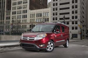 2015 Dodge Ram ProMaster City SLT Wagon