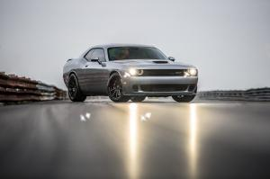 Dodge Challenger Hellcat HPE1000 Twin Turbo by Hennessey 2016 года