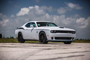 Dodge Challenger Hellcat HPE850 by Hennessey 2016 года