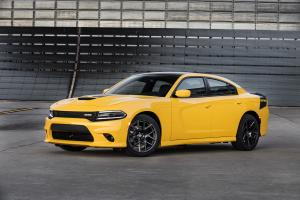 Dodge Charger Daytona 2016 года