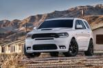 Dodge Durango SRT 2017 года